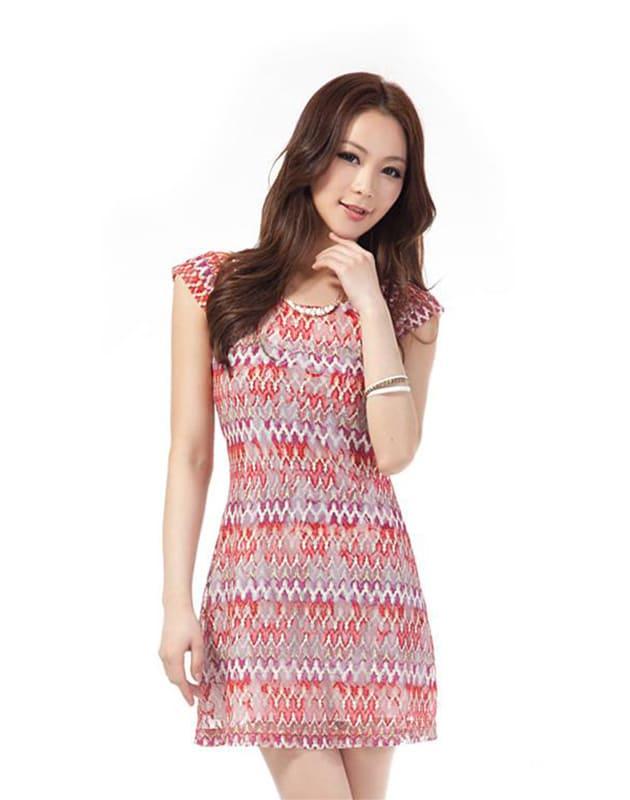 Váy suông công sở HP005