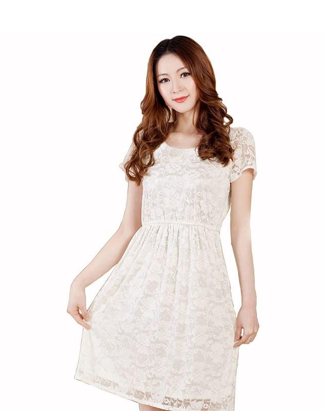 Váy suông công sở HP002